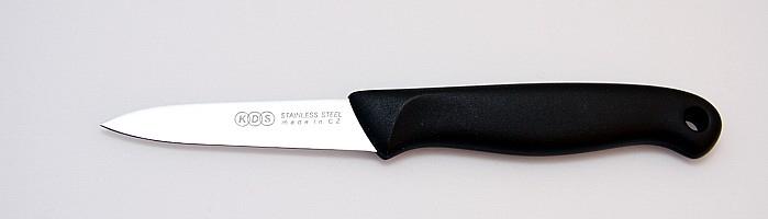"""č.25: Nůž kuchyňský """"3"""" – 1034 – KDS"""