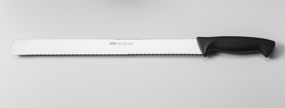 č.11: Nůž Kuchyňský na Chleba – KDS